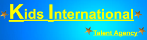 Kids International Talent Agency