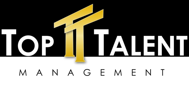 Top Talent Management logo