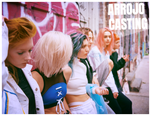 arrojo-chicago-casting