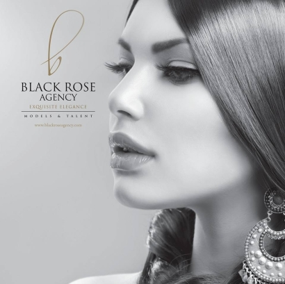 BLACK ROSE AGENCY