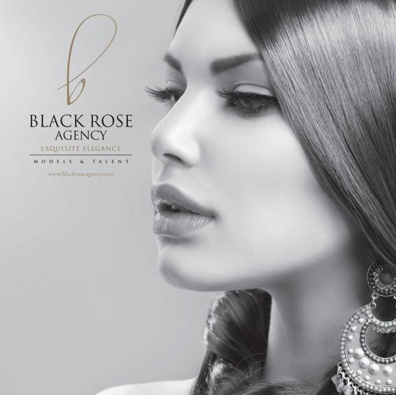 BLACK ROSE AGENCY