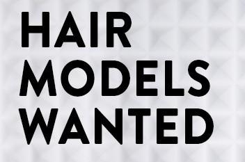 hair-models-wanted