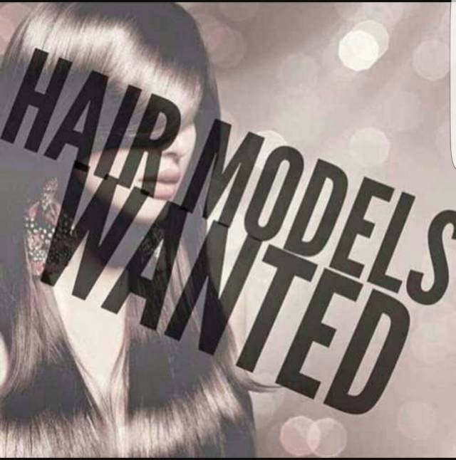 hair-models-wanted