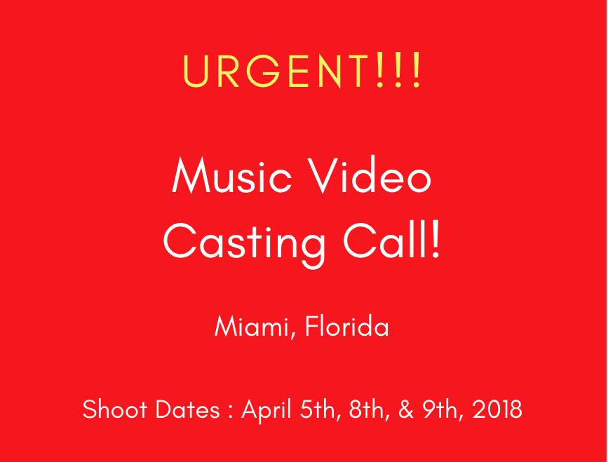 miami-music-video-casting-call