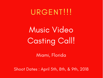 miami-music-video-casting-call