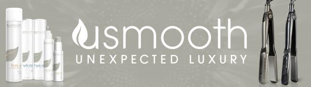 USMOOTH-casting