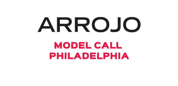 ARROJO PHILADELPHIA MODEL CALL