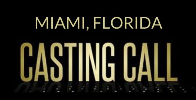 casting-call-miami-florida