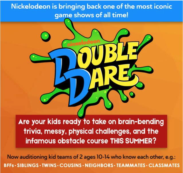 nick-double-dare-casting