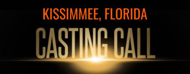 FLORIDA FILM CASTING CALL