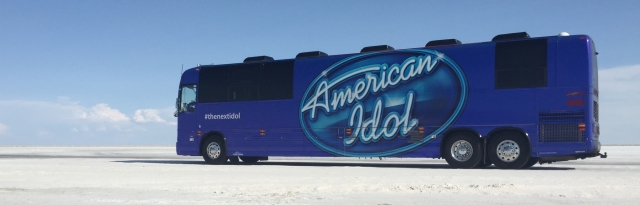 american idol auditions