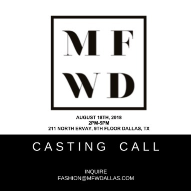 Mens Fashion Week Dallas Model Call.png