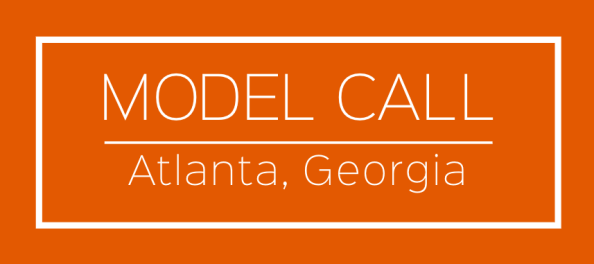 model call atlanta georgia