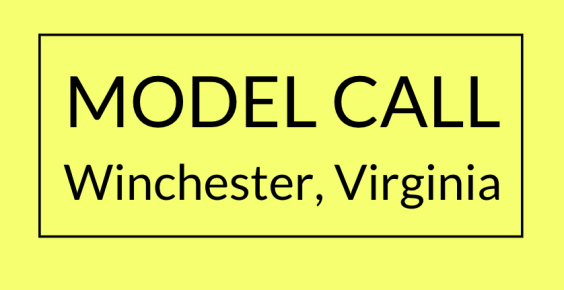 model call winchester virginia