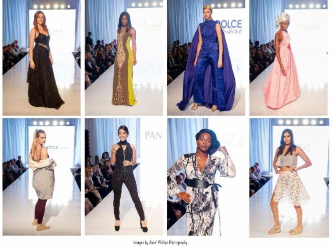 model casting call tampa bay fashion week