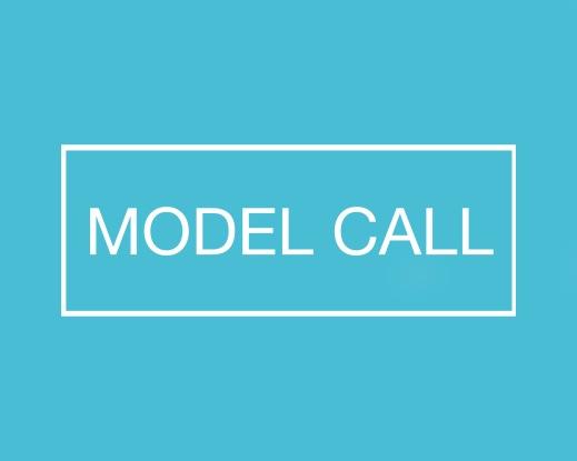 model-casting-calls