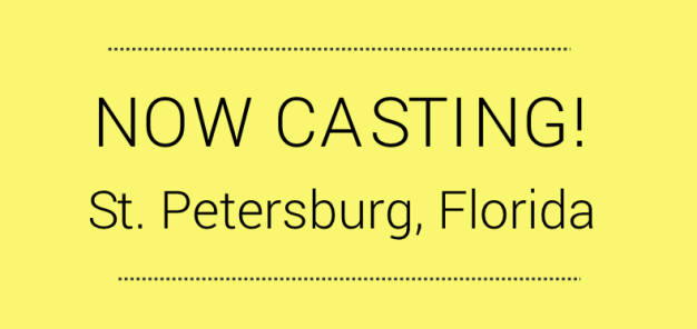 casting-call-st-petersburg-florida
