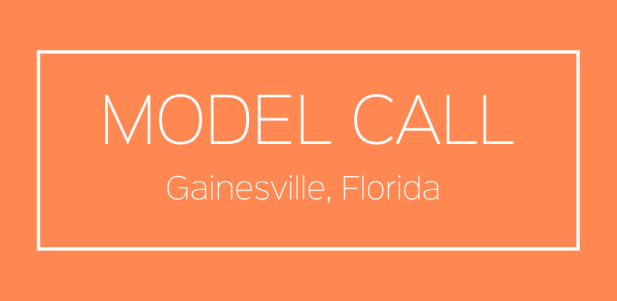 model-call-gainesville-florida