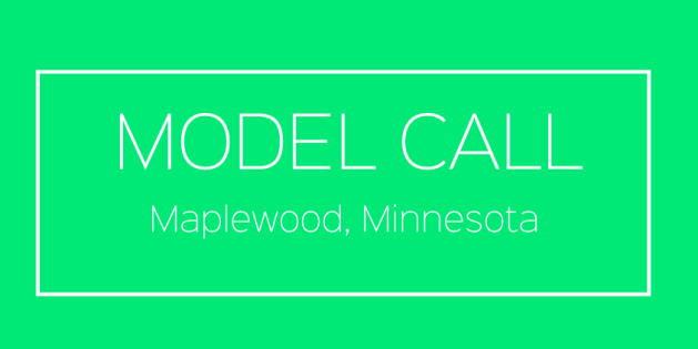 model-casting-call-maplewood-minnesota