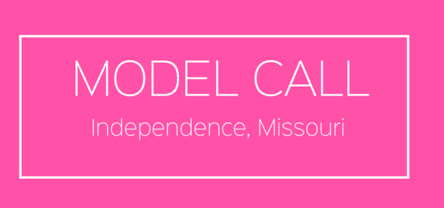 model-casting-call-missouri