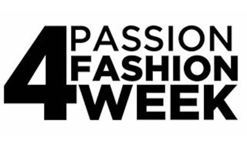 passion 4 fashion week casting model call