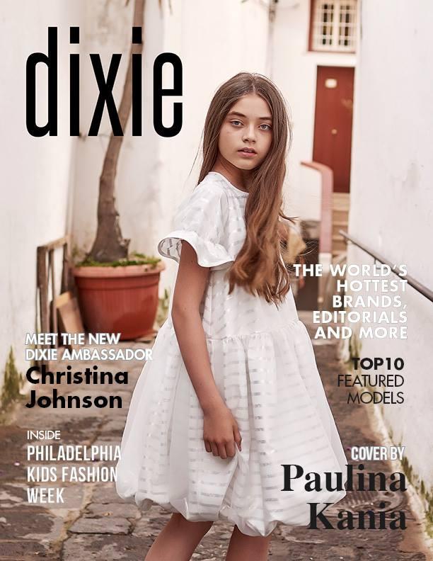 dixie magazine casting call models nj