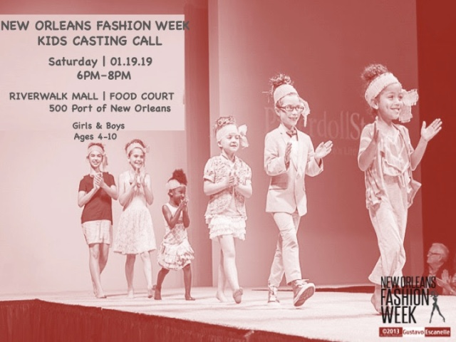 NOFW KIDS MODEL CALL