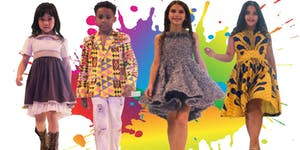 atlanta kids fashion week casting calls