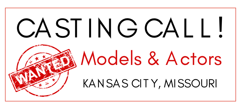 casting calls kansas city auditions modeling agencies