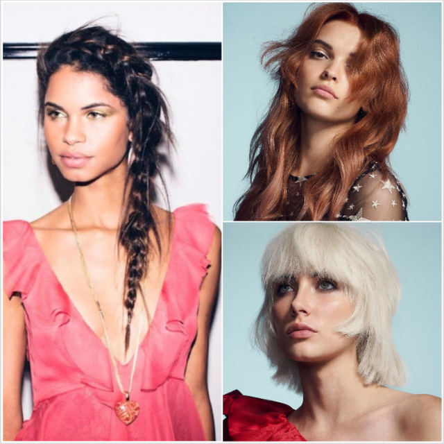 kevin murphy hair models casting calls