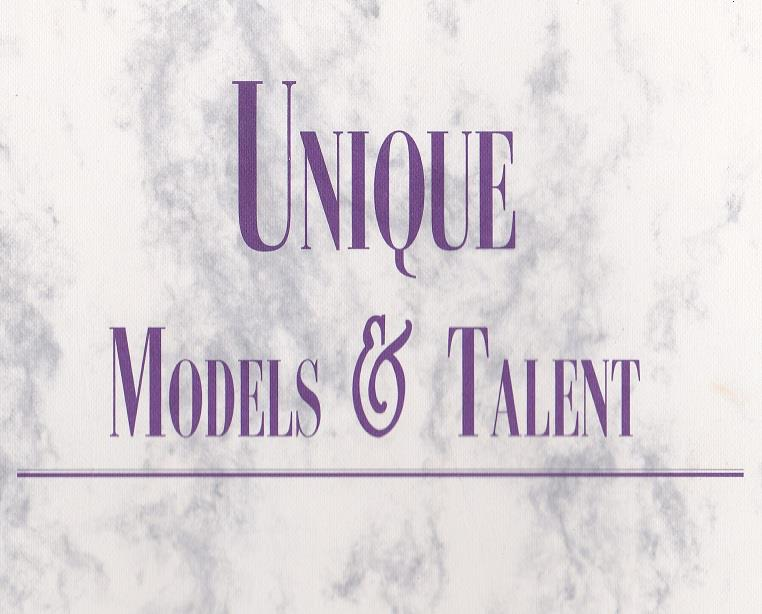 unique models and talent agency grandville michigan castings