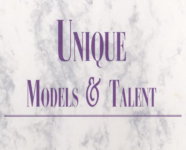 unique models and talent agency grandville michigan castings